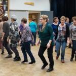 Dansgroep kf-2028