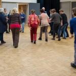 Dansgroep kf-2034