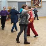 Dansgroep kf-2035