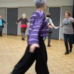 Dansgroep kf-2036
