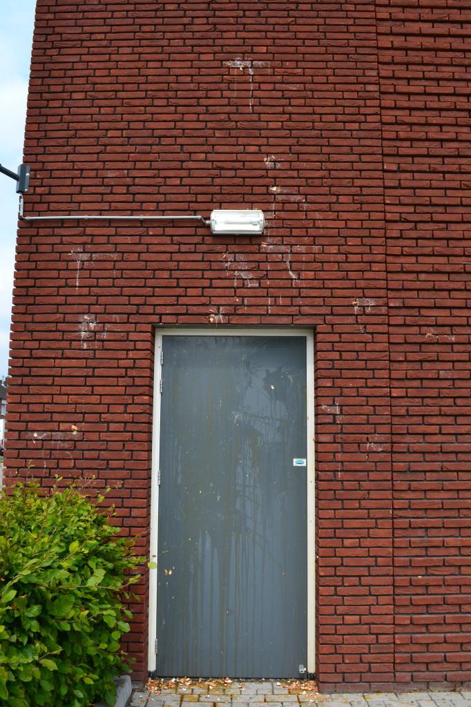 Vandalisme Torrekoel - 1